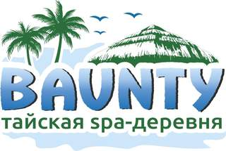 Тайская spa-деревня